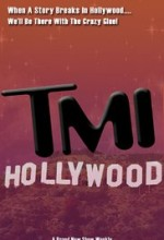 TMI Hollywood Sezon 4 (2015) afişi