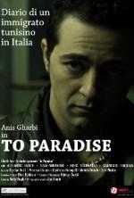 To Paradise (2011) afişi