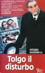Tolgo il disturbo (1990) afişi