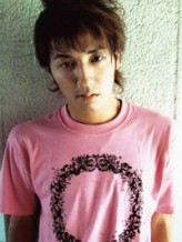 Tomohisa Yuge profil resmi
