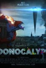 Toonocalypse (2015) afişi