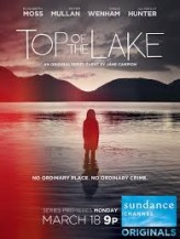 Top of the Lake (2013) afişi