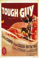 Tough Guy (1936) afişi