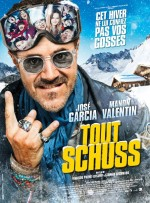 Tout schuss (2016) afişi