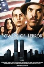 Towers of Terror (2013) afişi