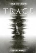Trace (2015) afişi