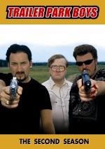 Trailer Park Boys Sezon 2  afişi
