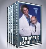 Trapper John, M.D.Sezon 2 (1980) afişi