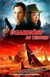 Treasure Guards (2011) afişi