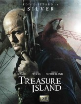Treasure Island (2010) afişi