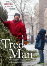 Tree Man (2015) afişi