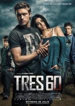 Tres 60 (2013) afişi