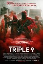 triple 9 filmi izle