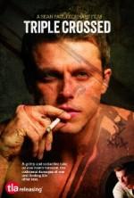Triple Crossed (2013) afişi