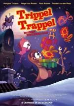 Trippel Trappel Dierensinterklaas (2014) afişi
