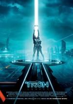 Tron Efsanesi (2010) afişi