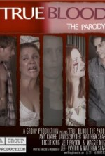 True Blood: The Parody Movie (2011) afişi