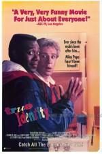 True Identity (1991) afişi