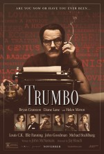 Trumbo (2015) afişi