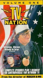 TV Nation (1994) afişi