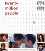 Twenty Million People (2013) afişi