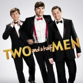 Two and a Half Men Sezon 10 (2012) afişi