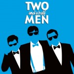 Two and a Half Men Sezon 12 (2014) afişi