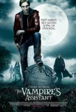 Ucubeler Sirki: Vampirin Çırağı (2009) afişi