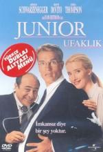 Ufaklık (1994) afişi