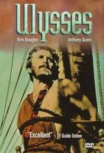 Ulisse (1954) afişi