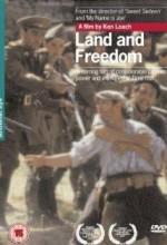 Ülke Ve Özgürlük (1995) afişi