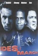 Ultimate Target (2000) afişi
