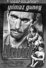 Umut (1970) afişi