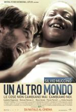 Un Altro Mondo (2010) afişi