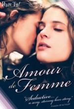 Un Amour De Femme (2001) afişi