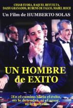 Un Hombre De éxito (1985) afişi