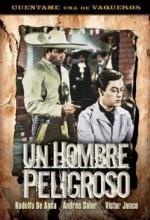 Un Hombre Peligroso (1965) afişi
