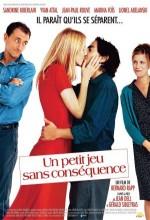 Un Petit Jeu Sans Conséquence (2004) afişi