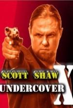 Undercover X (2001) afişi