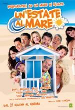 Un'estate Al Mare (2008) afişi