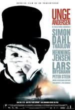 Unge Andersen (2005) afişi