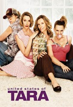 United States Of Tara (2009) afişi