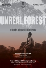 Unreal Forest (2010) afişi