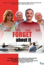 Unut Gitsin (2006) afişi