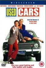 Used Cars (1980) afişi