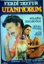 Utanıyorum (1984) afişi