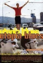 Utopia Blues (2001) afişi