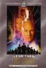 Uzay Yolu VIII: İlk Temas (1996) afişi