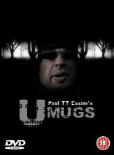 U Mugs (2012) afişi