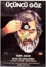 Üçüncü Göz (1988) afişi